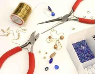 تصویر برای رده محصول ابزار ساخت زیورآلات