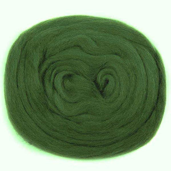 الیاف نمدی کچه سبز جنگلی