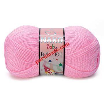 NAKO Baby Bebe 100 - color code 229