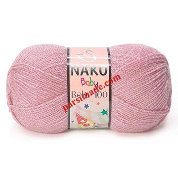 NAKO Baby Bebe 100 - color code 247