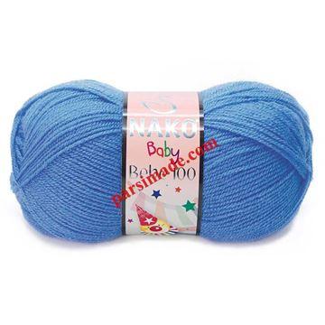 NAKO Baby Bebe 100 - color code 1256