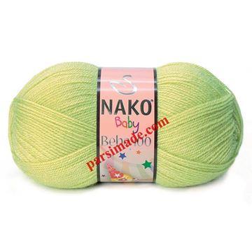 NAKO Baby Bebe 100 - color code 5819
