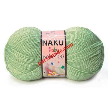 NAKO Baby Bebe 100 - color code 10262