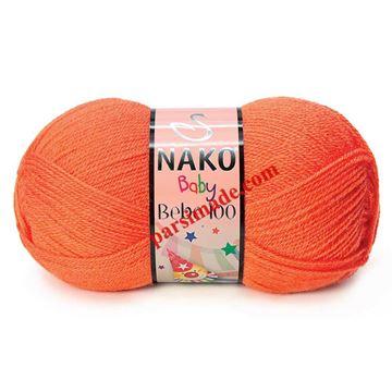NAKO Baby Bebe 100 - color code 10374