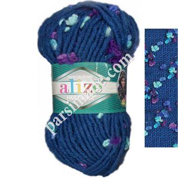 AliZE Maxi Flower رنگ 5318