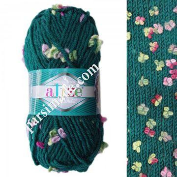 AliZE Maxi Flower رنگ 5079