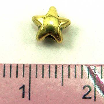 بین کار طلایی طرح ستاره