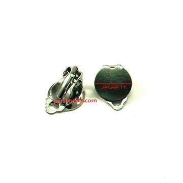 پایه گوشواره چسبی