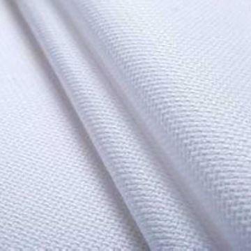 پارچه شماره دوزی سفید کانت 24