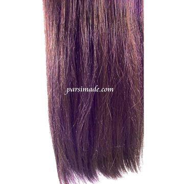 موی مصنوعی پوش شماره 6A