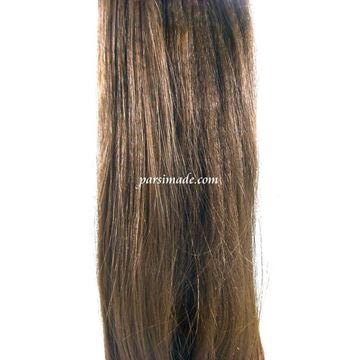 موی مصنوعی پوش شماره 9