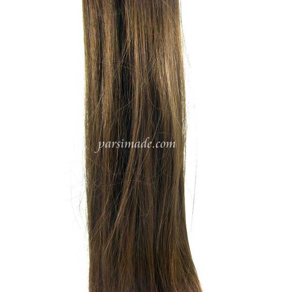 موی مصنوعی پوش شماره 12