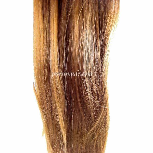 موی مصنوعی پوش شماره 30