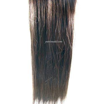موی مصنوعی صاف 35 سانتی کد 5
