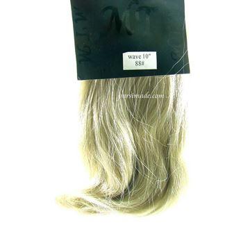 موی مصنوعی پوش کد رنگ 88
