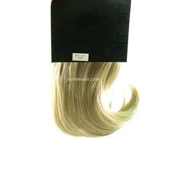 موی مصنوعی صاف پایین حالت دار کد 88