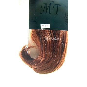 موی مصنوعی صاف کد رنگ 30