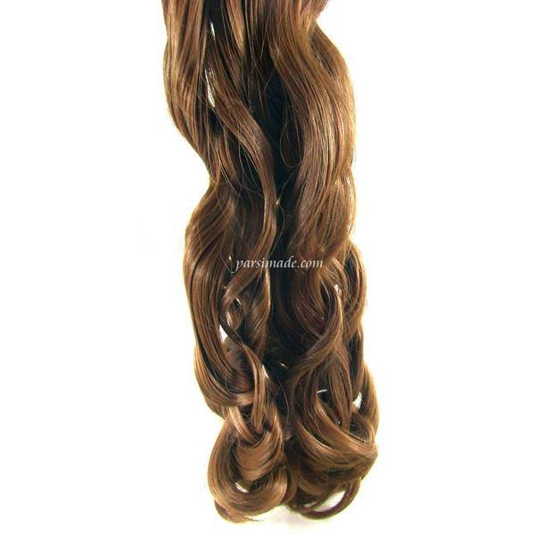 موی مصنوعی فر کد 350