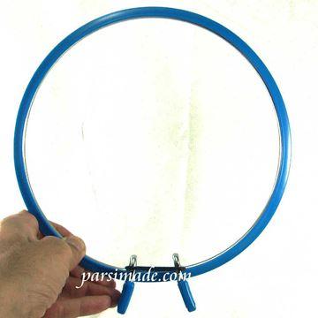 کارگاه ژله ای اهرمی نورگه ترکیه آبی سایز 21