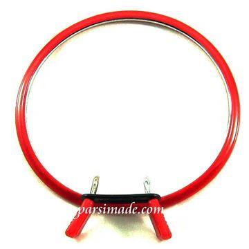 کارگاه ژله ای اهرمی نورگه ترکیه قرمز سایز 21