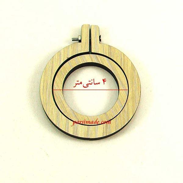 کارگاه مینیاتوری چوبی 4 سانتیمتر