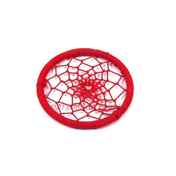 حلقه بافته شده دریم کچر کد ۲