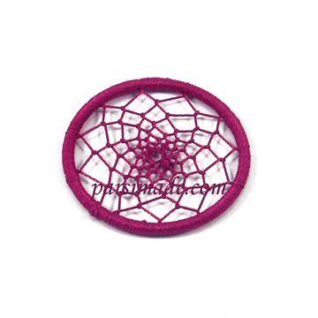 حلقه بافته شده دریم کچر کد ۱۰