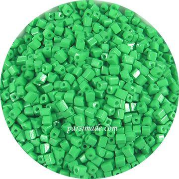 مهره مکعبی سبز
